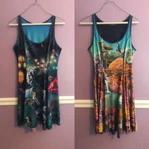 Blackmilk Dresses - BlackMilk IOD